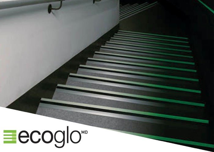 Ecoglo Step Edge